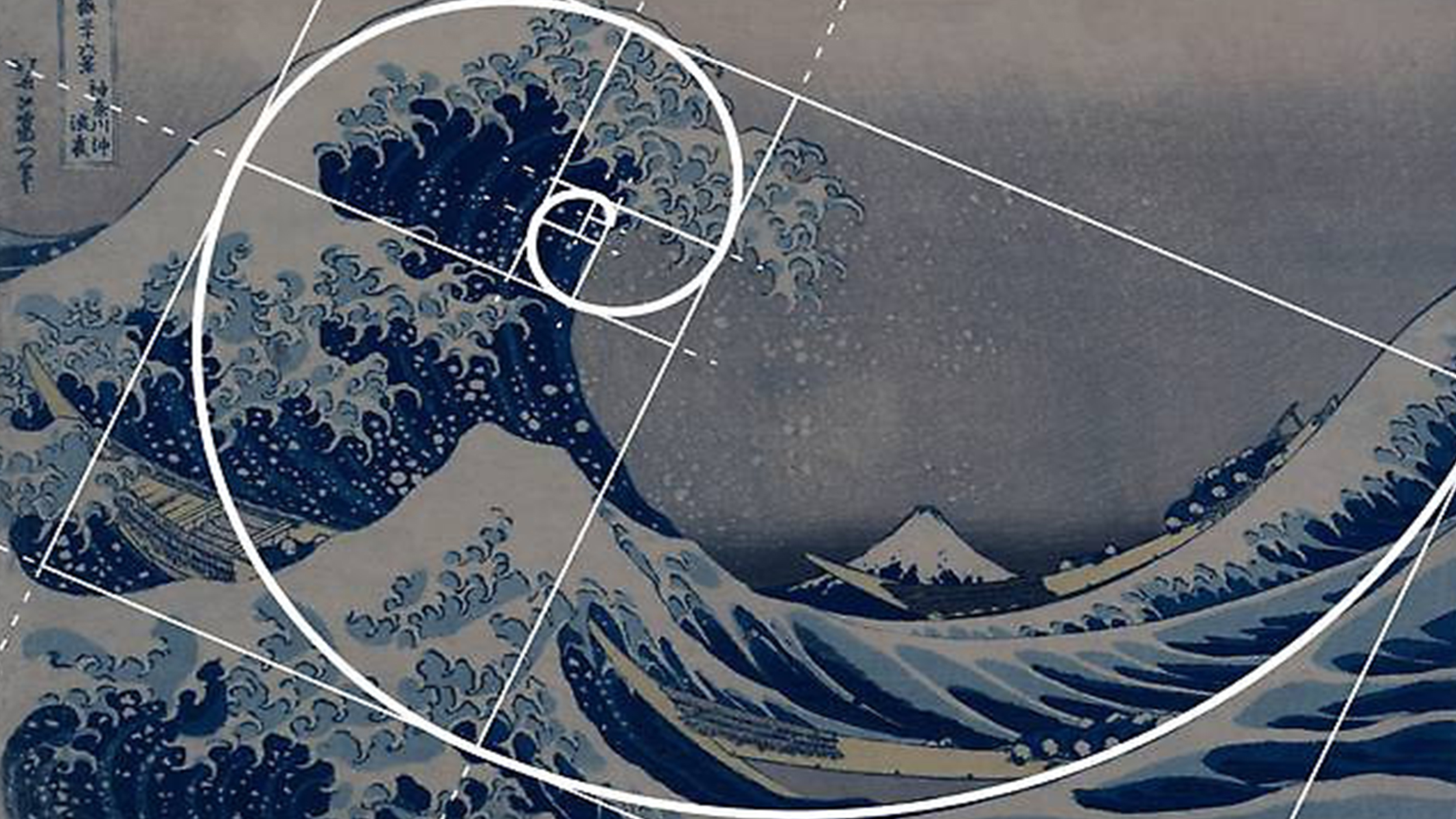 DESIGN PRINCIPLES - GOLDEN RATIO
